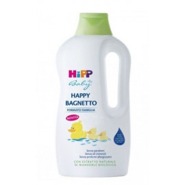HIPP BABY BATH HAPPY FAMILY SIZE 1L