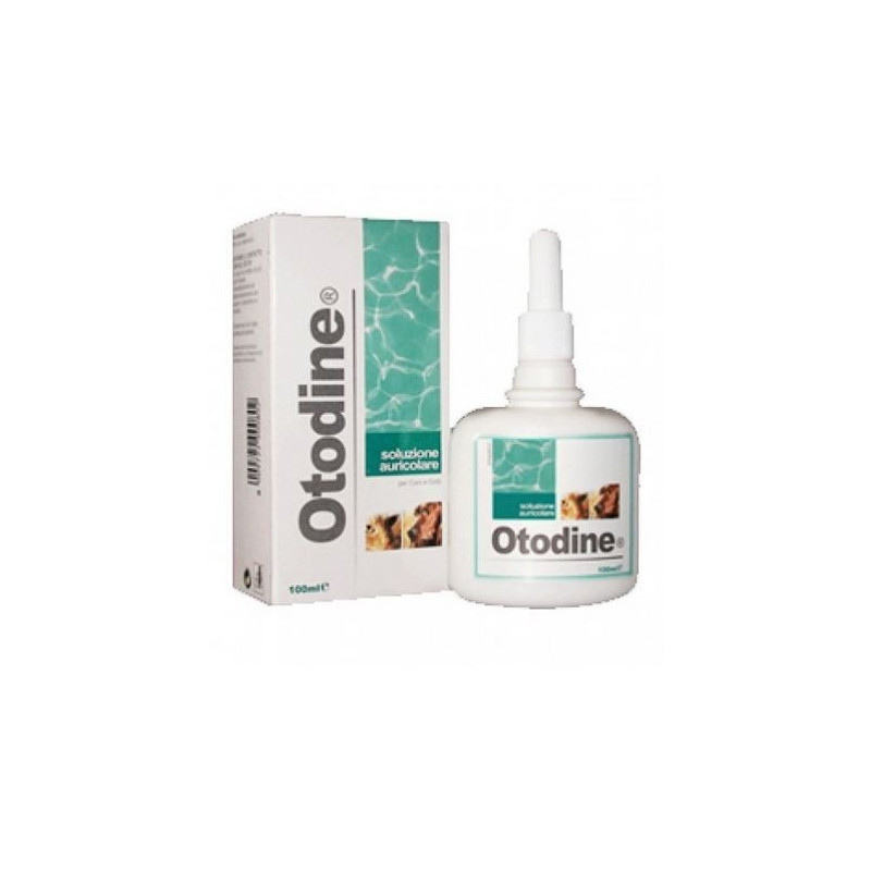 OTODINE DETERGENTE LIQUIDO 100ML | FarmaciaRisparmio.it