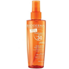 BIODERMA PHOTODERM BRONZ BRUME SPF 30 200ML