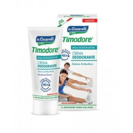 TIMODORE CREMA DEODORANTE 50ML | FarmaciaRisparmio.it