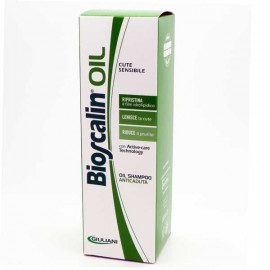 Bioscalin shampoo anti-fall 200 ml