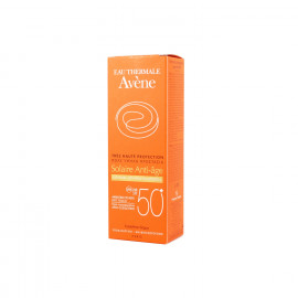 Avene antiage sun cream spf 50+ 50 ml
