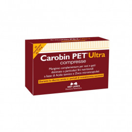 Carobin Pet Ultra Compresse