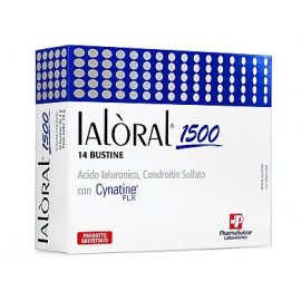 PharmaSuisse Ialòral 1500 dietary supplement 14 Bags