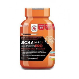 BCAA 4:1:1 Named Sport 210 cpr