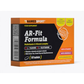 AR-FIT FORMULA 60CPR