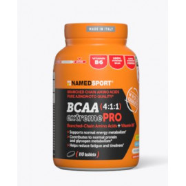 BCAA 4:1:1 EXTREME PRO 110CPR | FarmaciaRisparmio.it