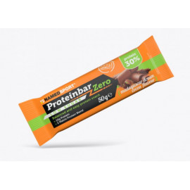PROTEIN BAR ZERO CACAO MADAGASCAR 50G | FarmaciaRisparmio.it