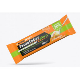 PROTEIN BAR ZERO CREME BRUL 50G | FarmaciaRisparmio.it