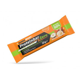 PROTEIN BAR ZERO HAZELNUT 50G | FarmaciaRisparmio.it