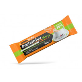PROTEIN BAR ZERO MOKA 50G | FarmaciaRisparmio.it