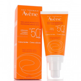 AVENE SOLARE Crema Colorata SPF50+ 50ml | FarmaciaRisparmio.it