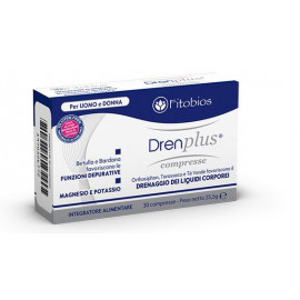 Drenplus 30 cp| FarmaciaRisparmio.it