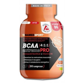 BCAA 4:1:1 Extreme PRO 210 cpr