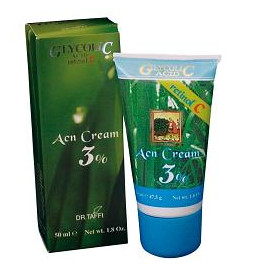 Glycolic Acid ACN CREAM 3%