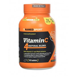 Named VitaminC 4 Natural...