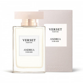 Verset Parfums - Andrea For Her 100ml